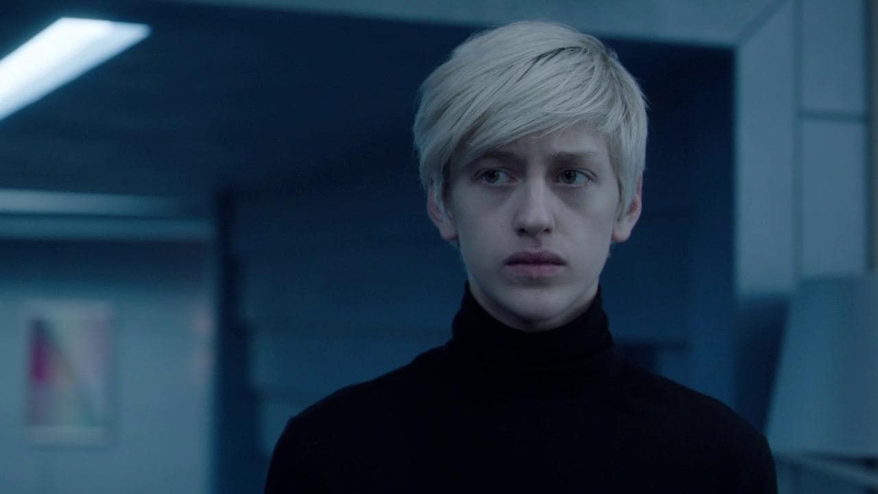 Watch The Gifted: Season 2, Episode 5,
