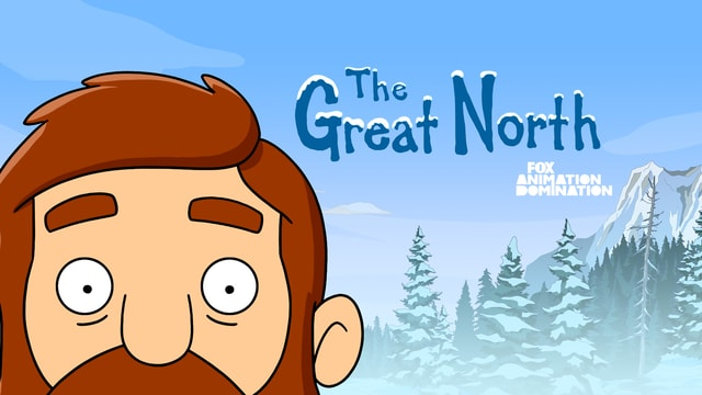The Great North on FREECABLE TV