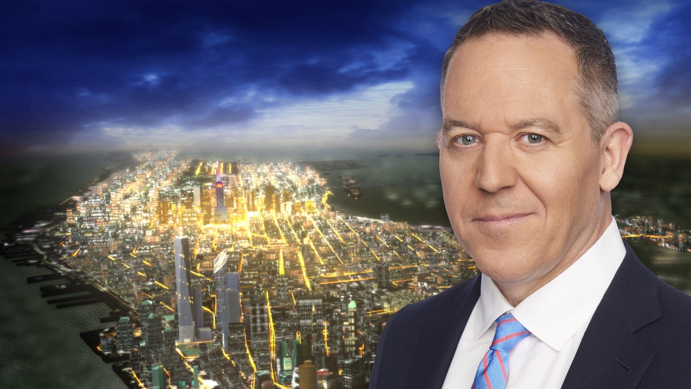 The Greg Gutfeld Show seriesDetail
