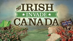 Preview The Irish Invade Canada