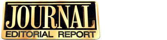 The Journal Editorial Report S2 E18 Saturday, May 1 2021-05-01