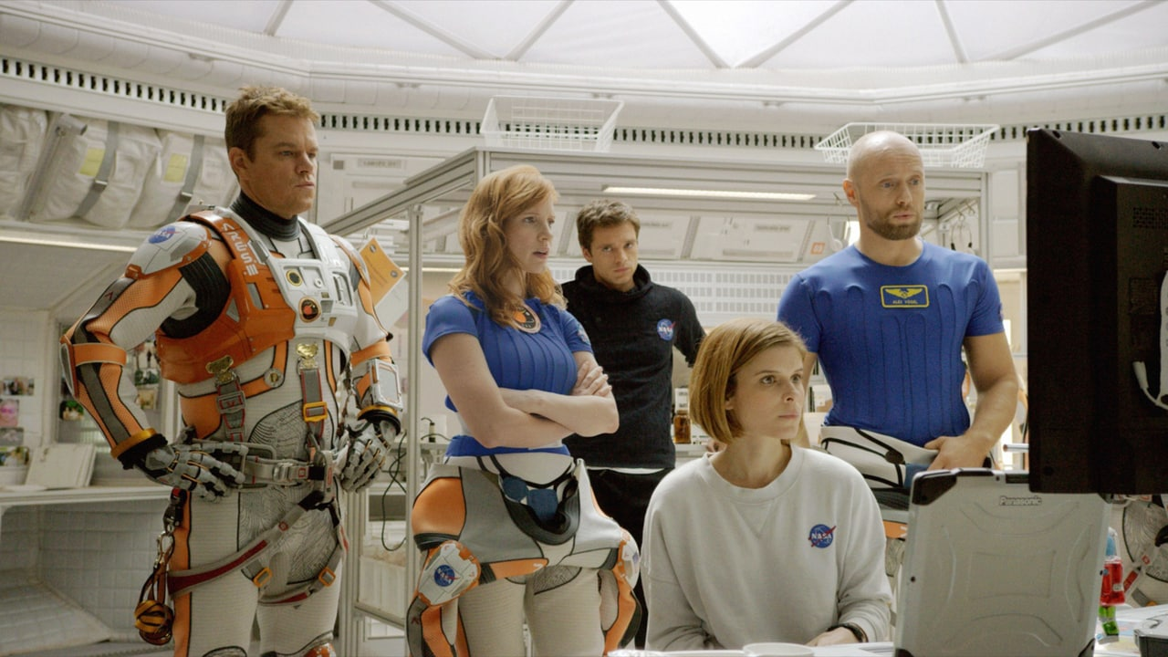watch the martian the martian online national geographic