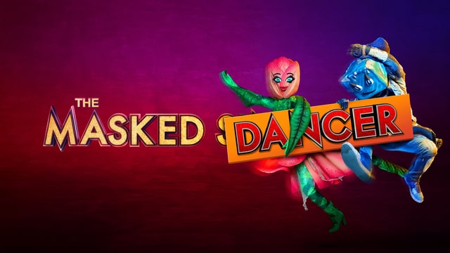 The Masked Dancer on FREECABLE TV