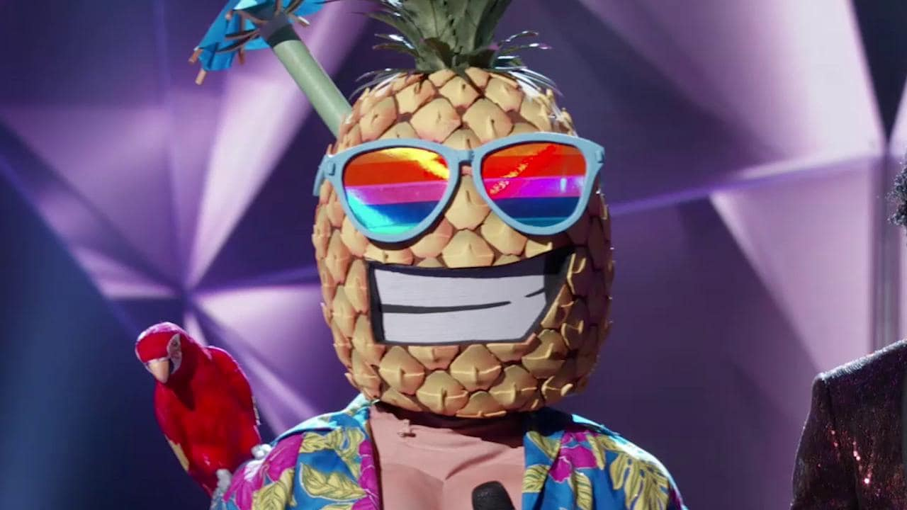 Watch Full Episodes   The Masked Singer Season 1 on FOX