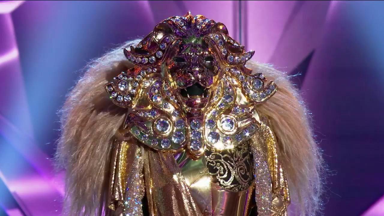 Watch The Masked Singer: Season 1, Episode 3,