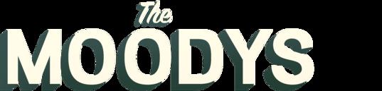 The Moodys logo