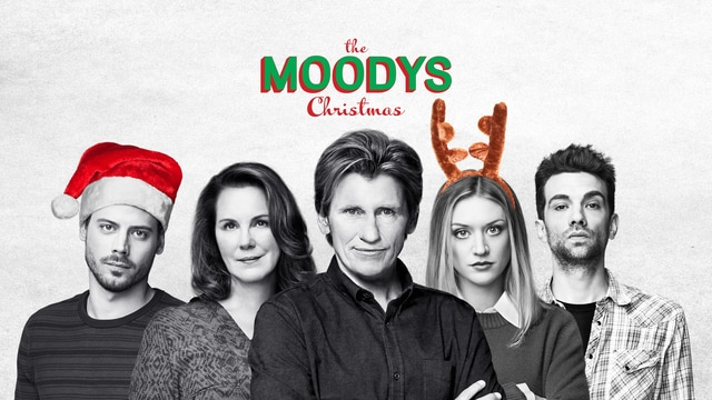 The Moodys on FREECABLE TV