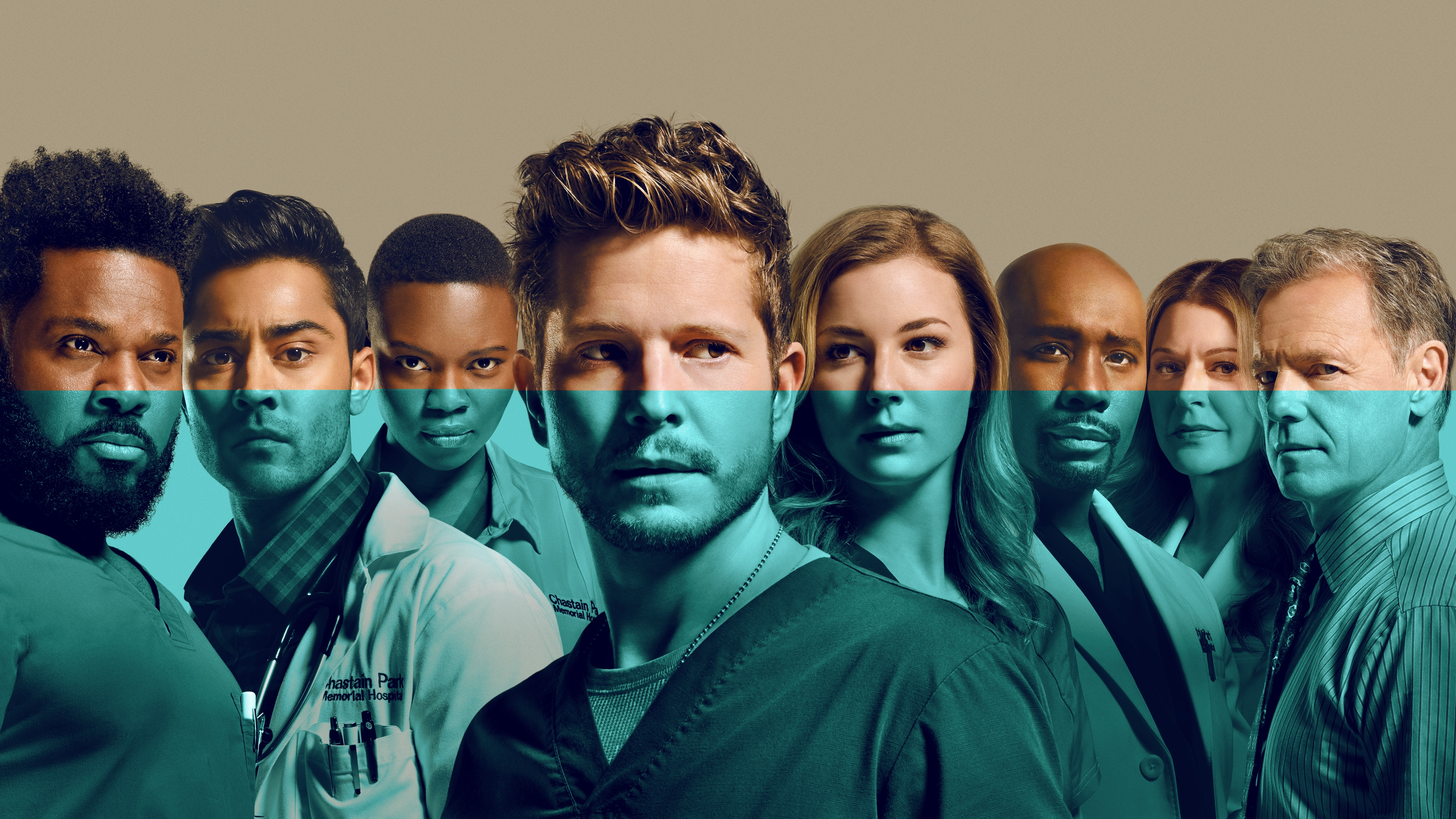 The Resident | Watch Season 3 Episodes on FOX