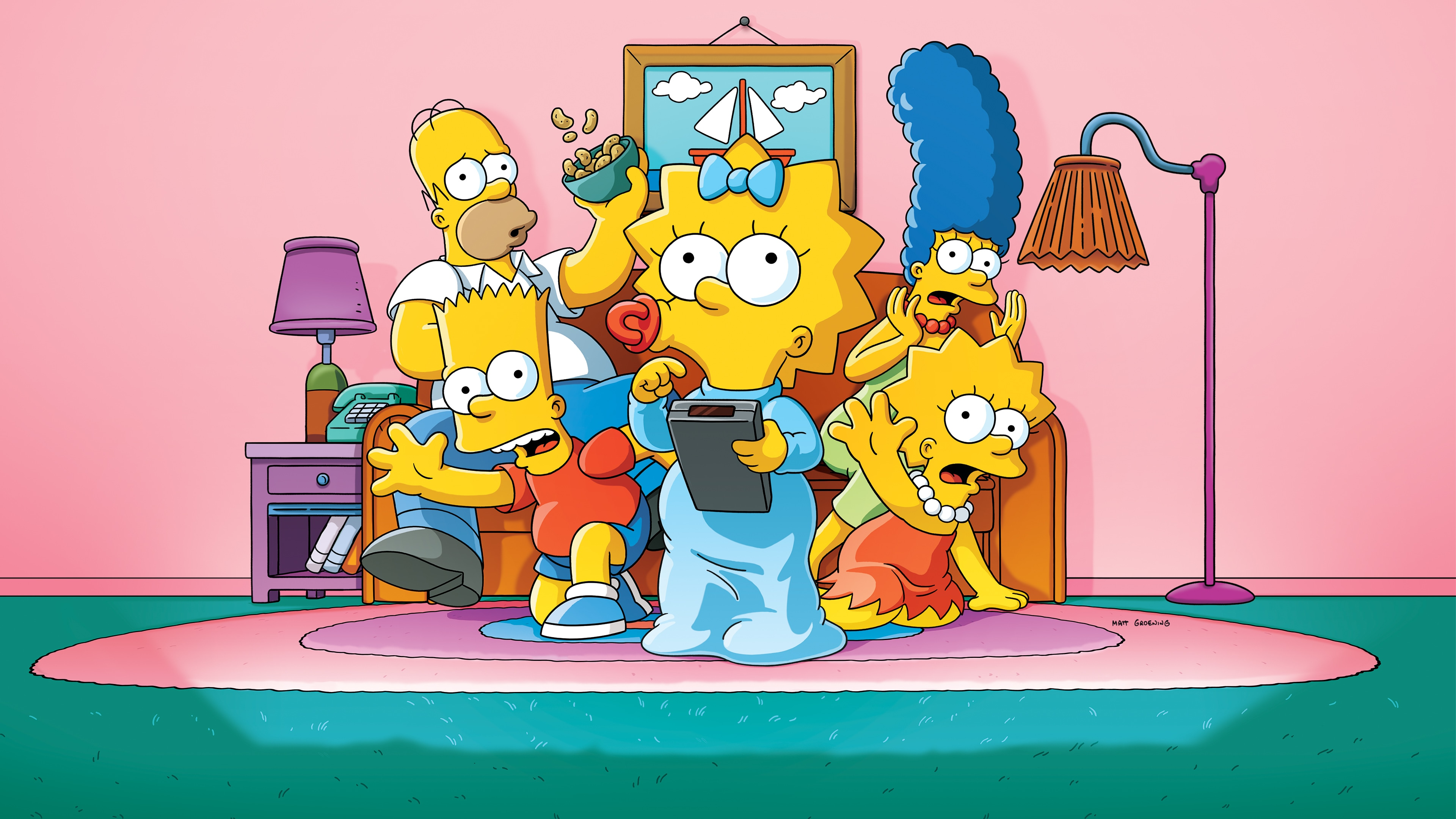The Simpsons Christmas Episodes.Watch Full Episodes The Simpsons On Fox