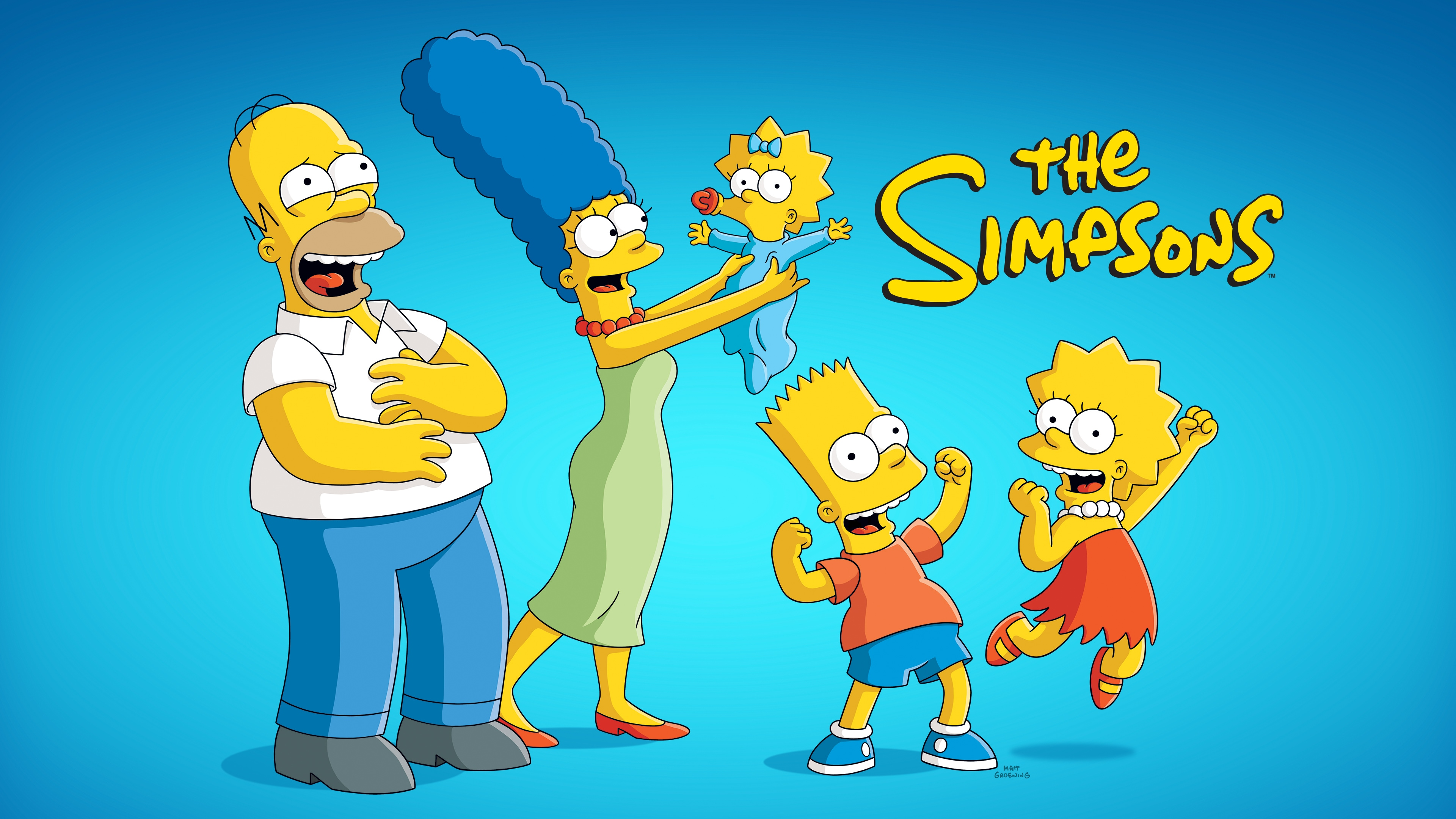 Watch The Simpsons: Season 30, Episode 1,