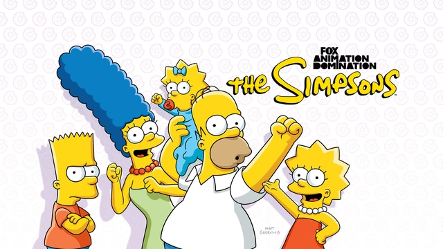 The Simpsons on FREECABLE TV