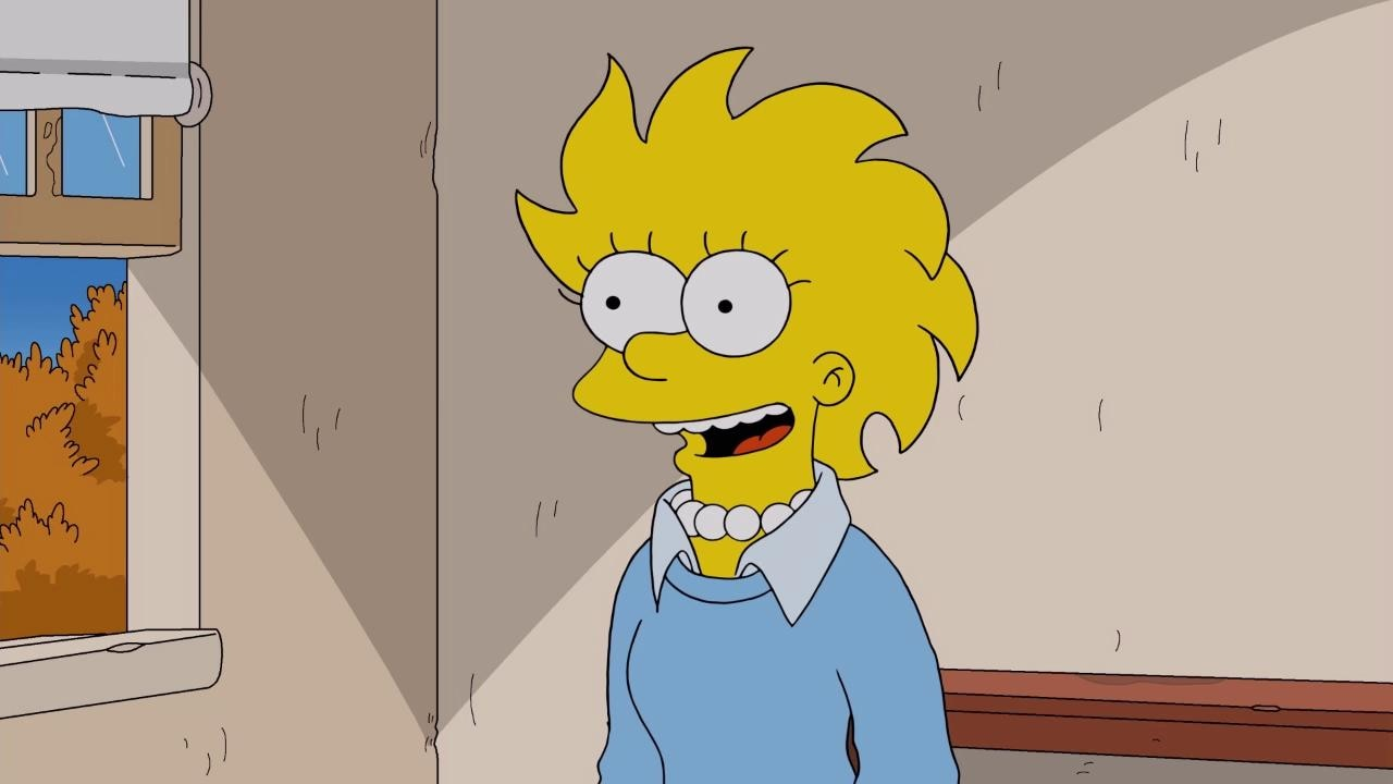 Watch The Simpsons Season 29, Episode 8, -1982