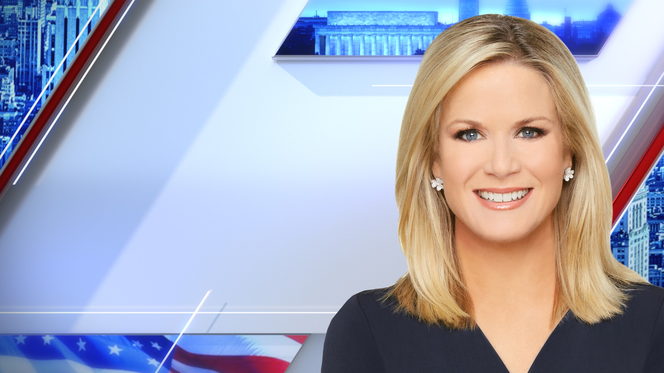 The Story with Martha MacCallum seriesDetail