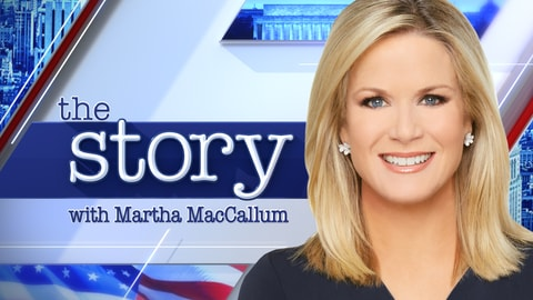 The Story with Martha MacCallum S4 E206 The Story With Martha MacCallum 2019-10-15