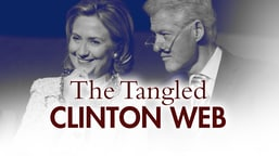 The Tangled Clinton Web