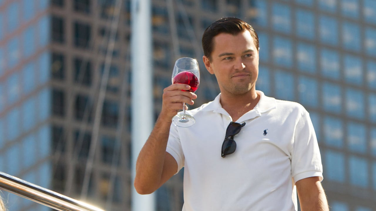 wolf of wall street full movie free 123movies