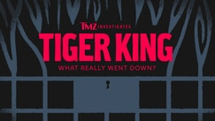 TMZ Investigates: Tiger King - What Really Went Down?