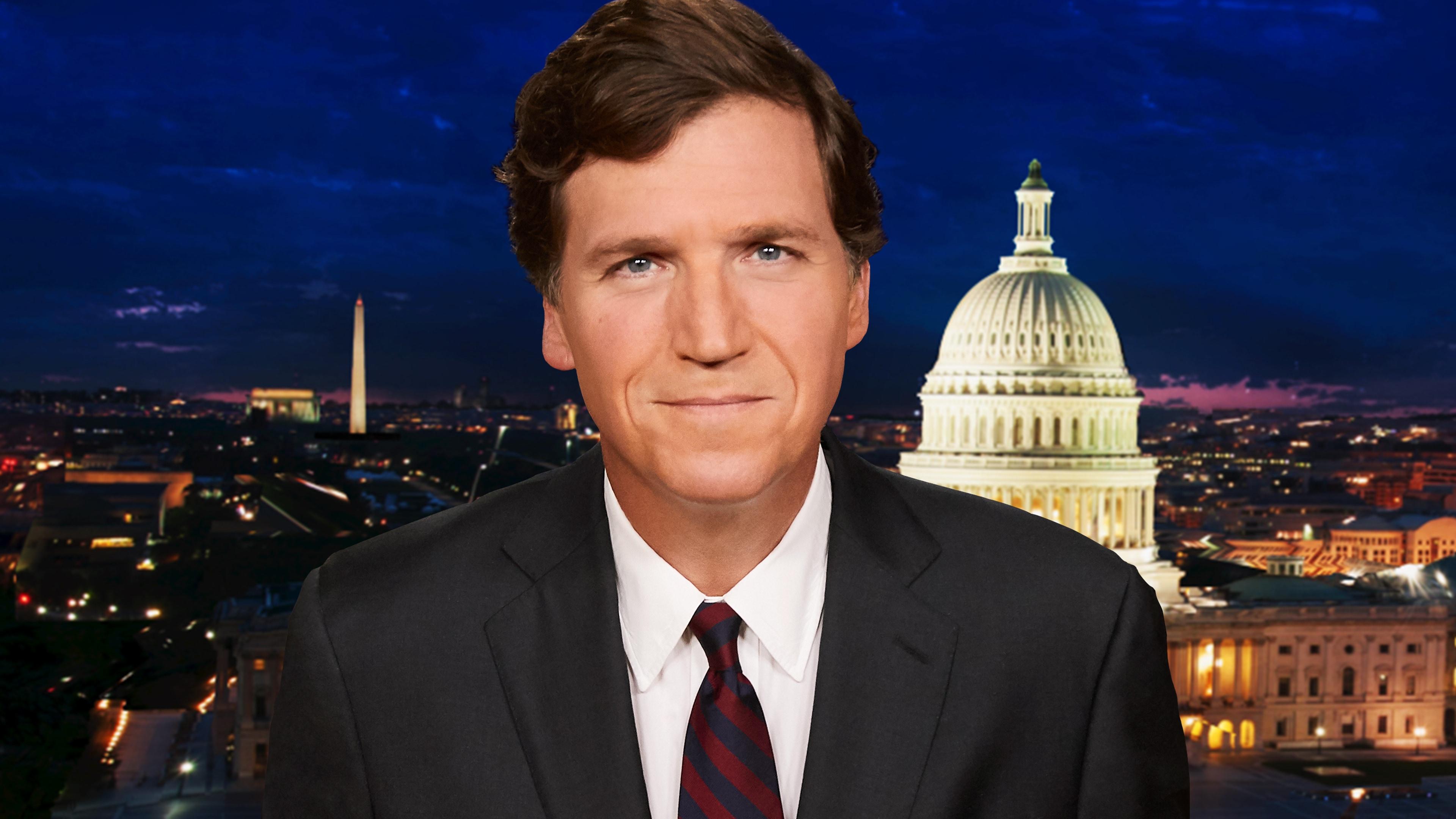Tucker Carlson Tonight Watch Weeknights At 8 7pm C On Fox