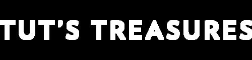 Tut's Treasures: Hidden Secrets