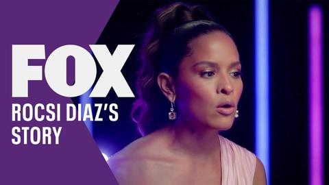 #TVForALL LatinX Stories: Rocsi Diaz 2021-09-25