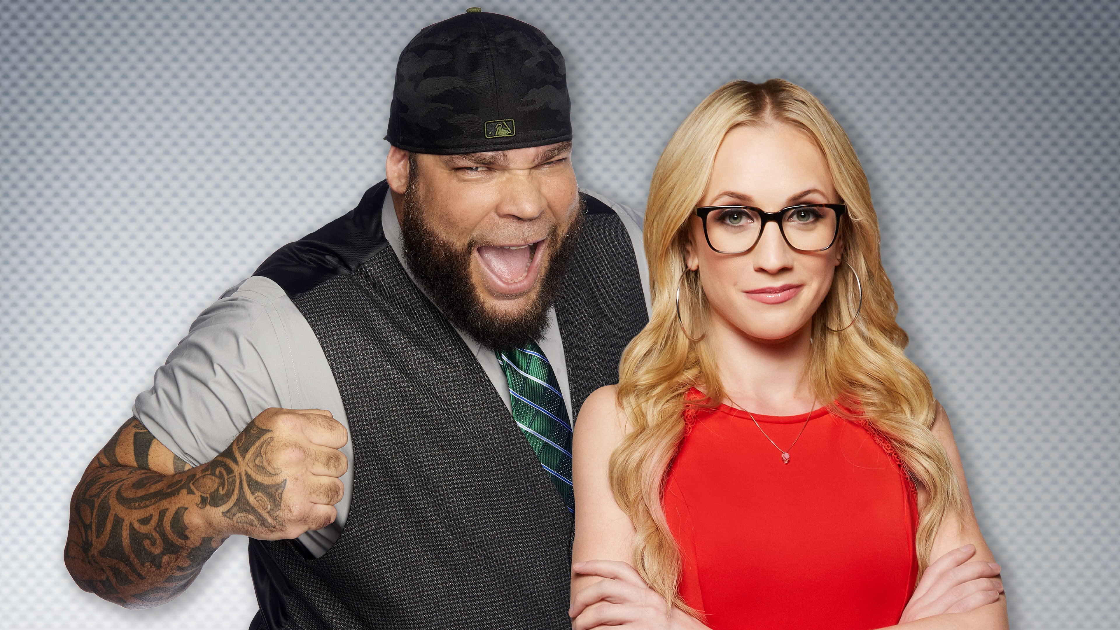 Watch Tyrus and Timpf Podcast | Fox Nation