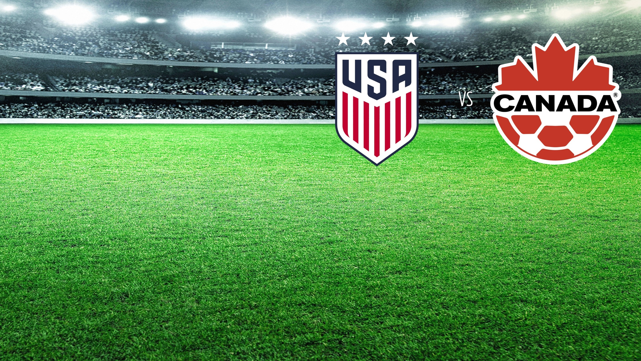 FIFA World Cup 2022 Qualifying - United States vs. Canada seriesDetail