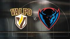 College Basketball - Valparaiso at DePaul