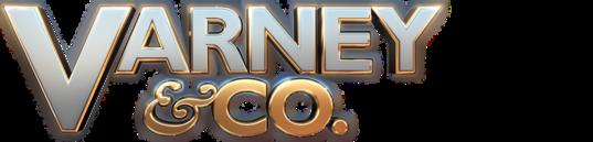 Varney & Company logo