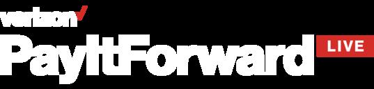Pay It Forward Live logo