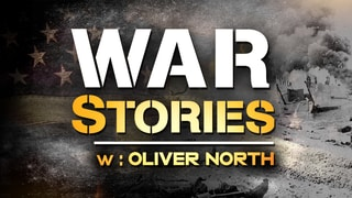 War Stories with Oliver North