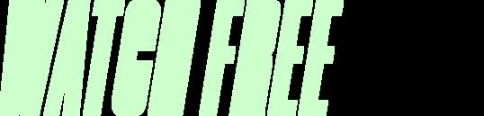 Watch Free logo