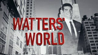 Watters' World