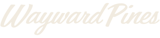 Wayward Pines logo