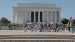 The Lincoln Memorial's Hidden Room