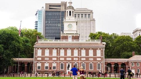 Forgotten Treasures of The American Revolution