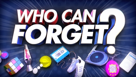 Who Can Forget S3 Available Now: Who Can Forget Season 3 2020-12-28