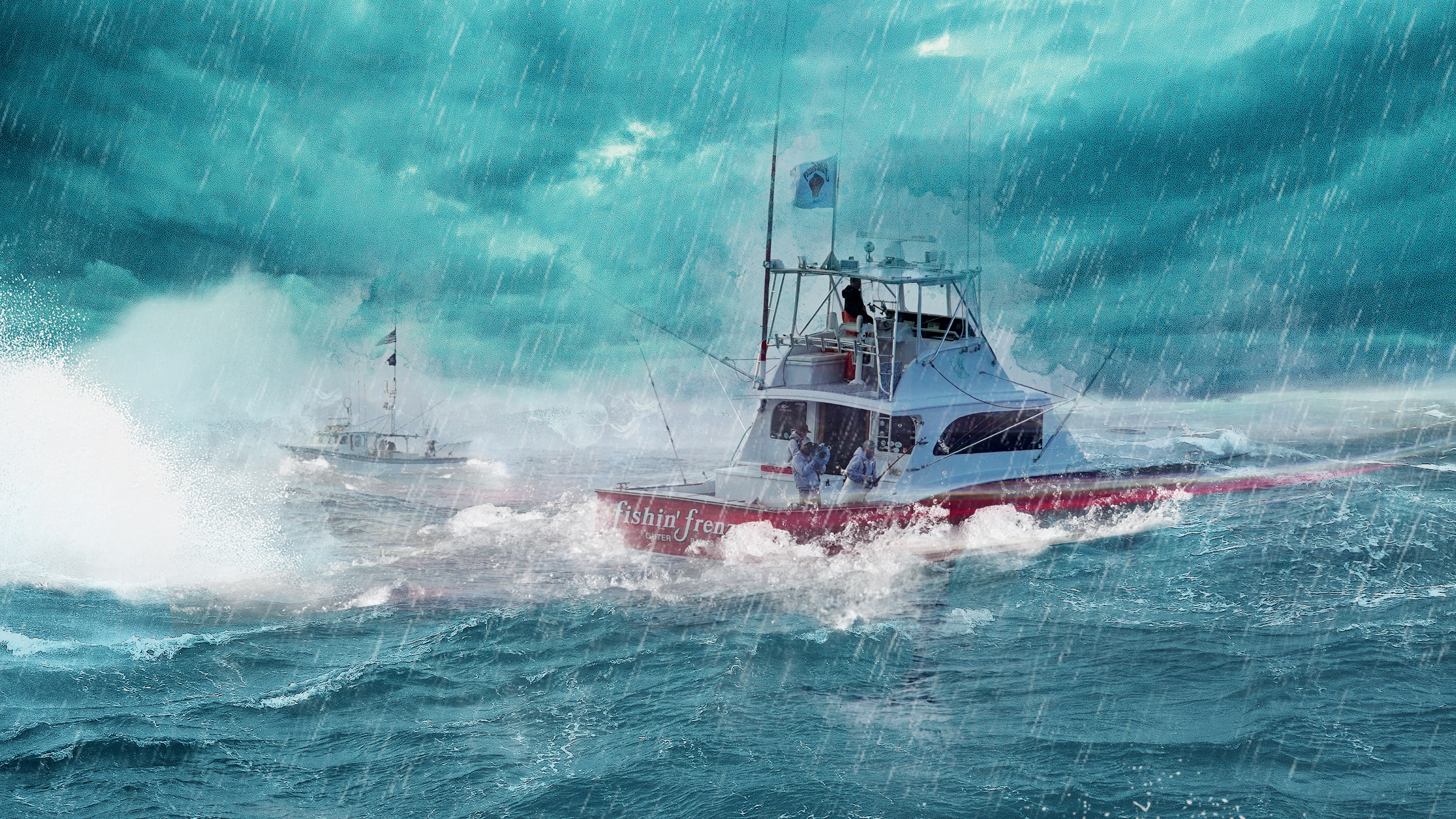 Watch Wicked Tuna: Outer Banks or Bust on National
