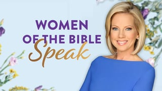 Watch Women of the Bible Speak | Fox Nation