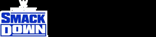 WWE Friday Night SmackDown logo