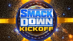 WWE SmackDown Kickoff Show