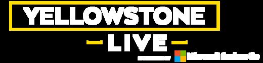 Yellowstone Live