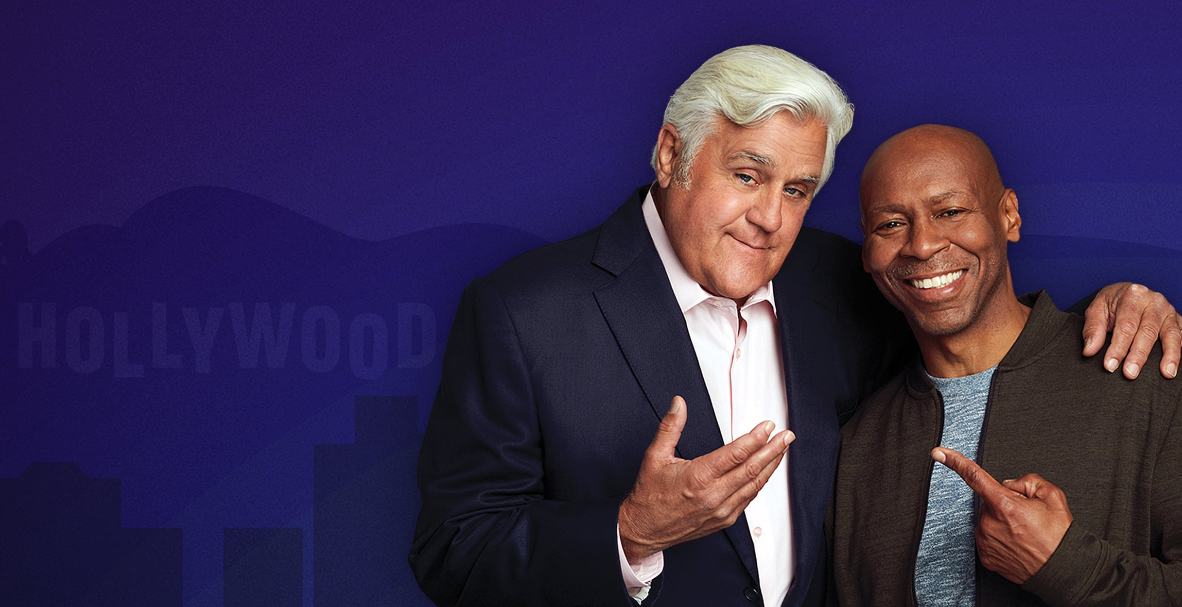You Bet Your Life With Jay Leno Special seriesDetail