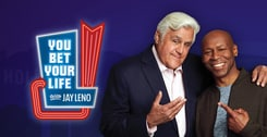 You Bet Your Life With Jay Leno Special