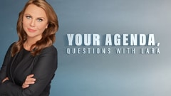 Your Agenda, Questions With Lara
