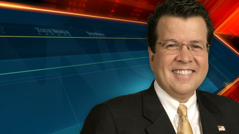 Watch Your World with Neil Cavuto | Fox Nation